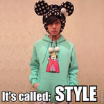 Heechul Style