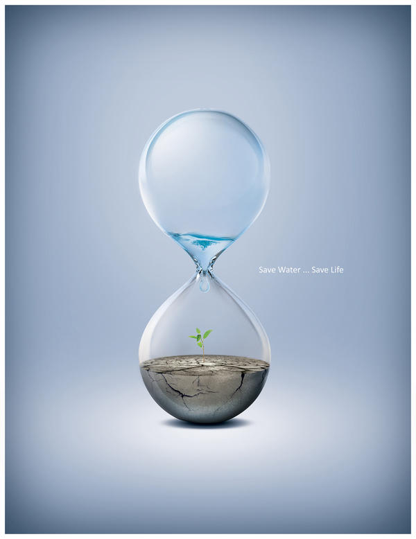 save water 2