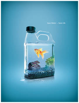 save water 3