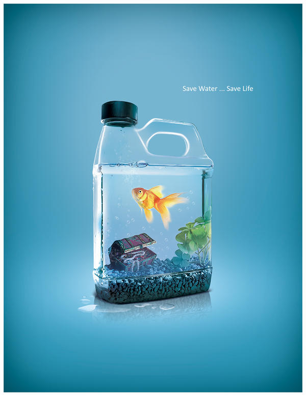 save water 3 by serso