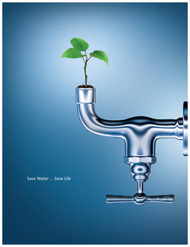 save water 4