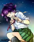 Boku no Hero Academia - Jirou Kyouka