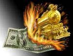 dollar vs gold