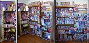 Sailor Moon Collection V