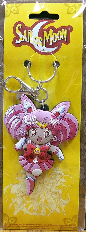 Chibi Moon Keychain by SakkysSailormoonToys on DeviantArt