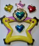 Sailor Star Tambourine 2