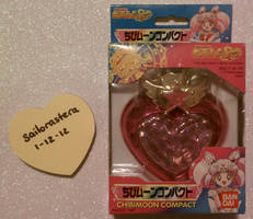 Chibi Moon SuperS Compact SOLD