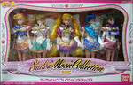 Sailor Moon Collection DX