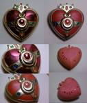 Cosmic Heart Restoration