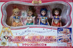 World Mini Collection DX1