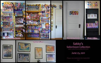 Sailor Moon Collection IX