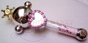 Sailor Pluto Lip Rod