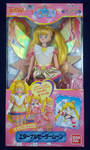 Beauty Change Eternal Sailor Moon