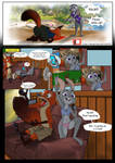 Vacations - Page 3: Invitation