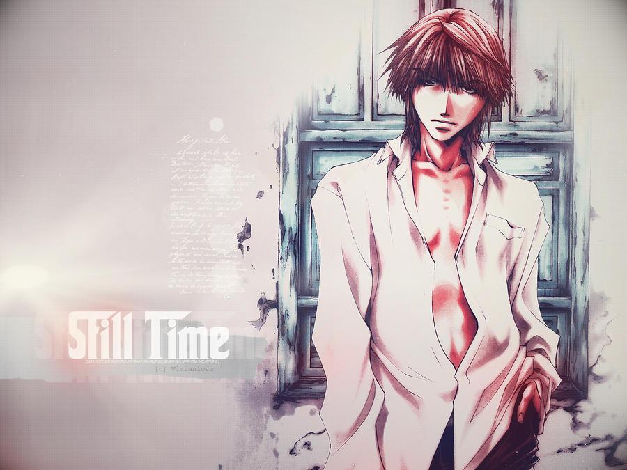 Still Time by Vivianlove