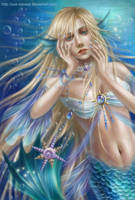 Mermaid Lament
