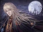 The Dark Alchemist