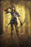 Dusk's Hunter -complete-