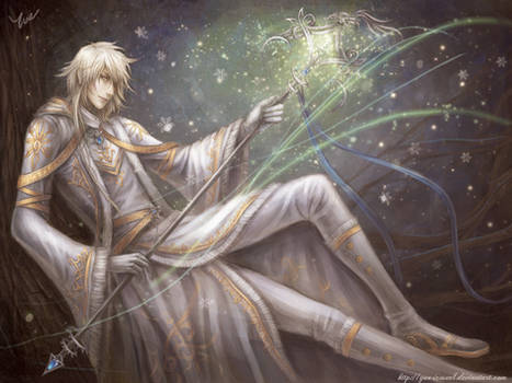 Star Oracle -complete-