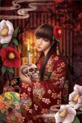 Hyakumonogatari -Hundred Tales-