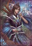 3 Kingdoms - Guo Jia