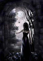 Past the gate of dream