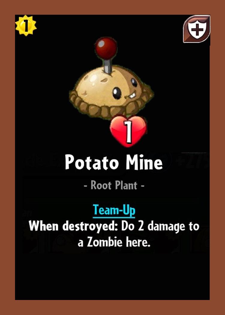 PotatoMine by GamerPizzaDA