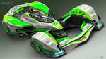 Formula X2  --- test render
