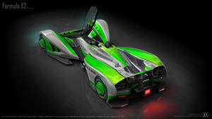 FX2 - rear