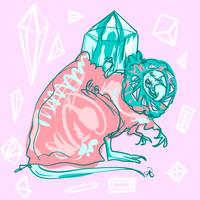 Crystal Skeksis