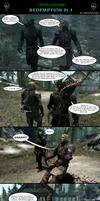 Skyrim is Strange - Redemption Pt.1