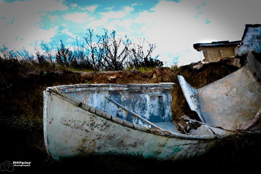 Boat by corado