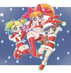 Santa Girls Z