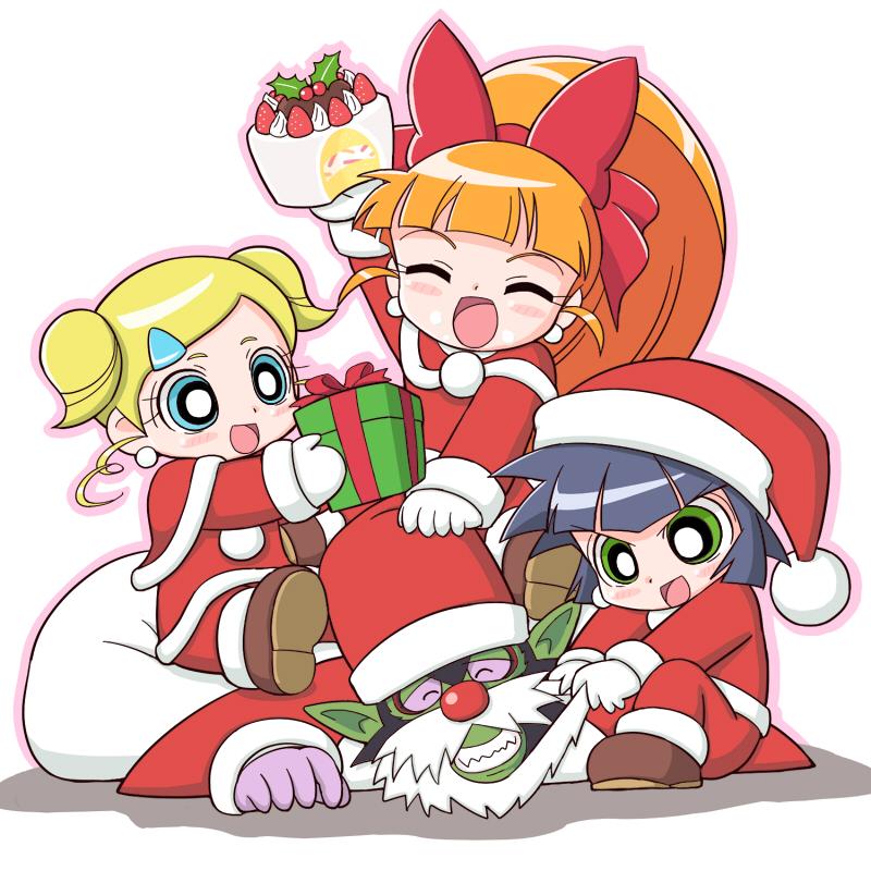 Christmas 2012 by cc-kk