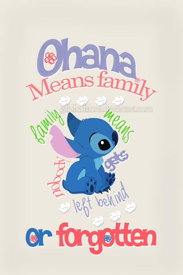 Lilo And Stitch Tumblr WhenLilo And Stitch Quotes