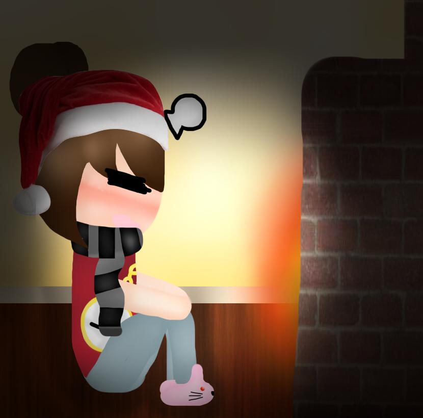 Christmas by Hellrebel