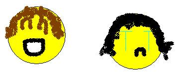 Emoticons - Thaleo by crescentmoon232