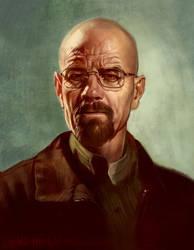Heisenberg by shuma-the-cat