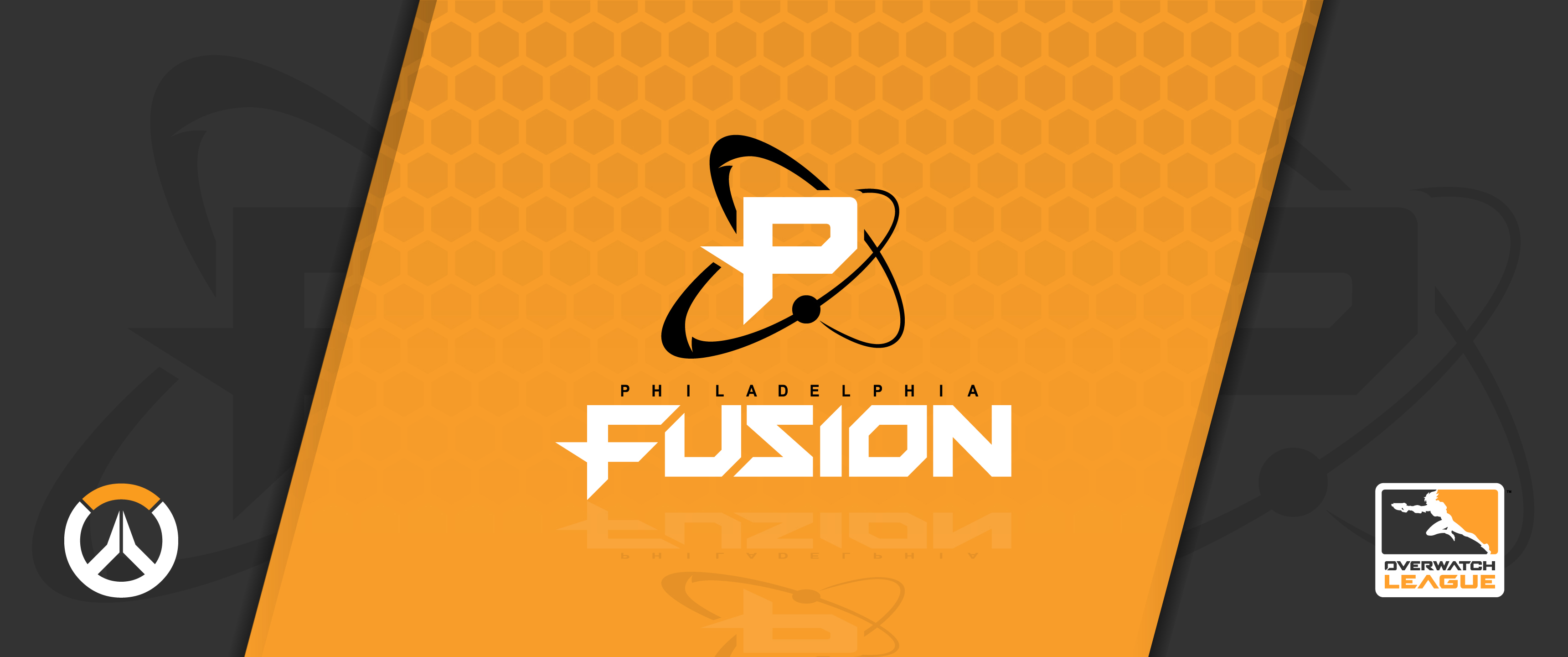 Overwatch League - Philadelphia Fusion 2 by SBX611 on DeviantArt