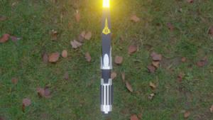 Vaylin's Lightsaber