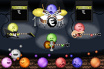Emote Rock Band by Ridley126
