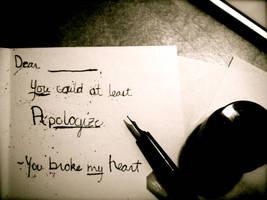 Apologize by dramaprincess00