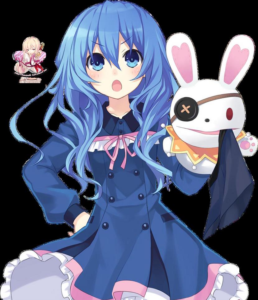 Anime Wallpaper Live: Date A Live 01 By Kougon01 On DeviantArt