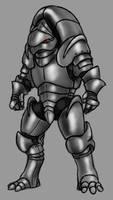 Urdnot Family Armor Concept