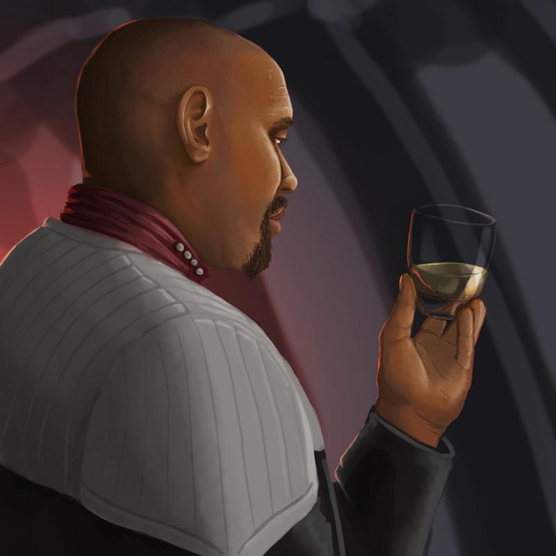 Sisko by Sin-Vraal