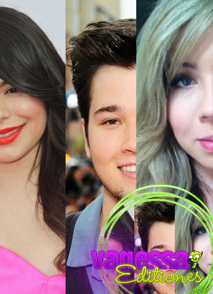 jennette mccurdy and nathan kress and miranda cosgrove 2012. jennette mccurdy, nathan kress y miranda cosgrove by cosgroveraddicted mccurdy and 2012 e