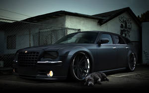 300C Tha Hood by GoodieDesign