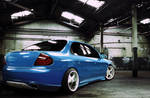 Ford Mondeo SD