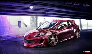 Mazda MPS WTB