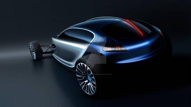 Bugatti Rod v1